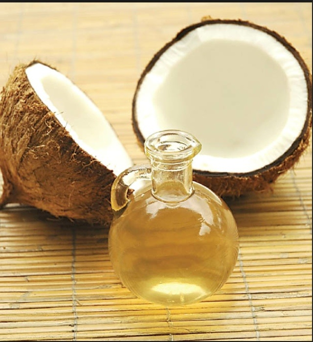 Healthy Living: Benefits of Oil Pulling