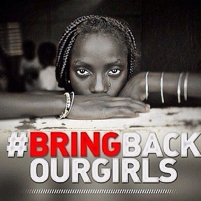 NIGERIA: Bring Back Our Girls