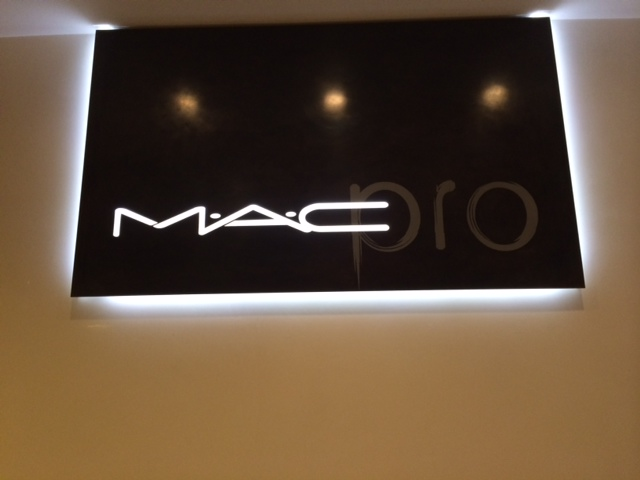 NYC: MAC Pro Showroom & Training Facility