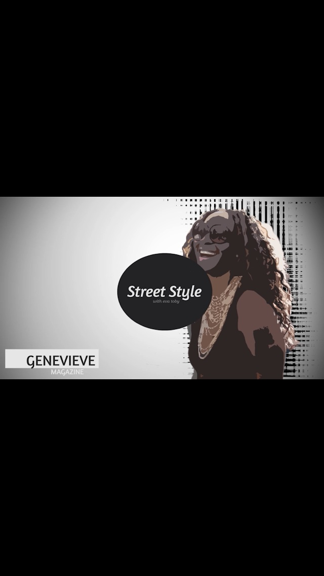 """Street Style with Eva Toby"" Episode 7"