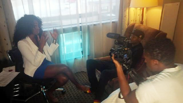 My Interview with 2face Idibia