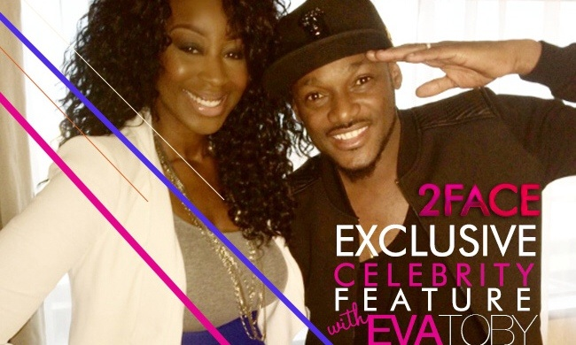2Face Idibia Exclusive Interview