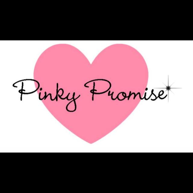 Bonus Episode: Pinky Promise (GGTC) Fashion Show!!!